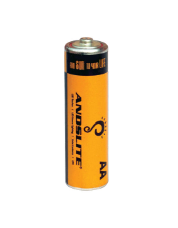 'AA' SIZE BATTERY (Pack of 20pcs )